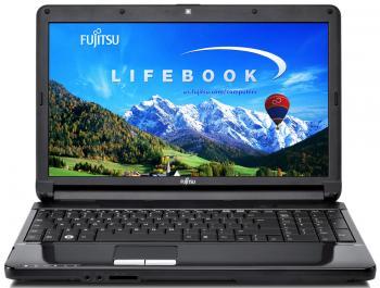 LifeBook AH530